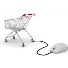 Livraison des courses à domicile