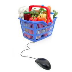 Supermarché en ligne