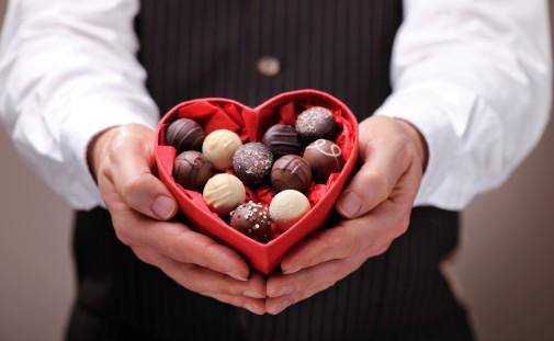 livraison chocolat